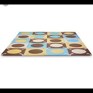 Skip Hop Play Spot foam tiles
